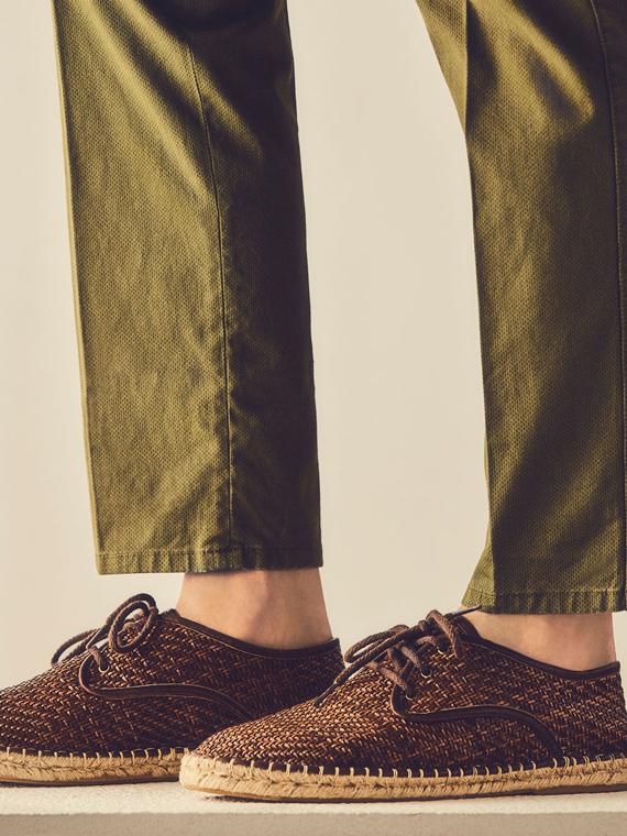 calzado casual massimo dutti