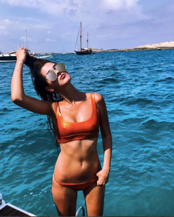 bikini de maria turiel