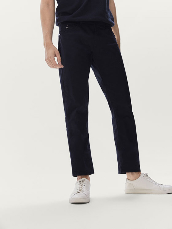 pantalon tejero massimo dutti