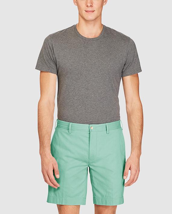 short Polo Ralph Lauren verde