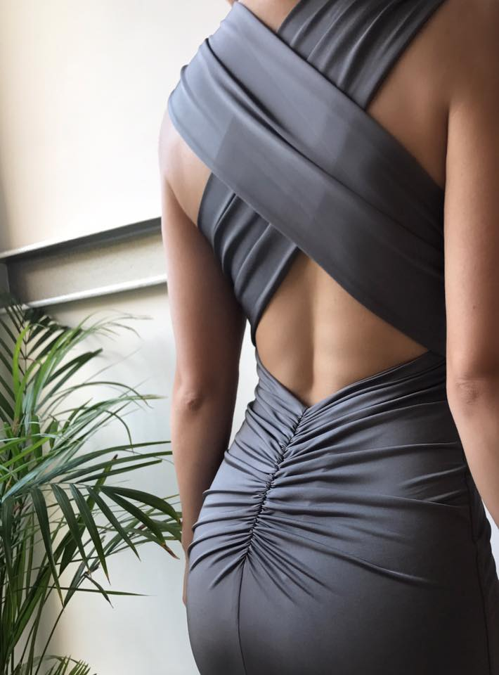 ottro coleccion vestidos
