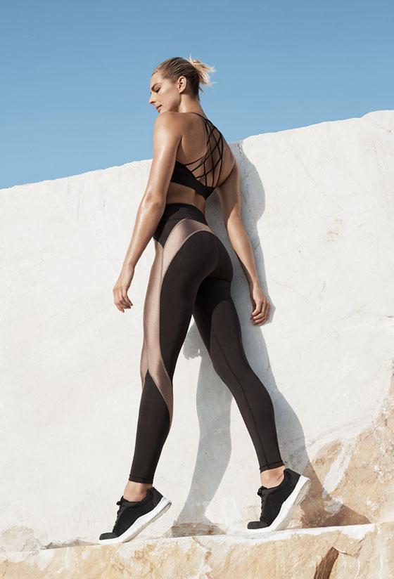 H&M nueva coleccion mujer