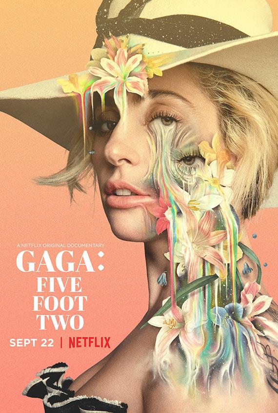 documental Netflix Lady Gaga