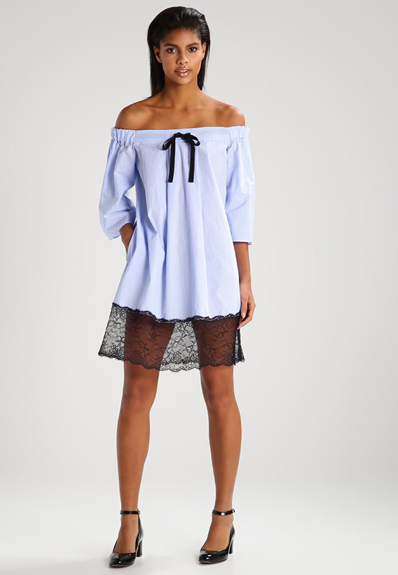 vestidos Fornarina casual