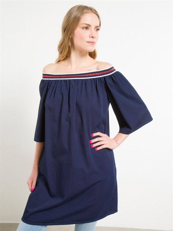 vestidos Fornarina casual isabel