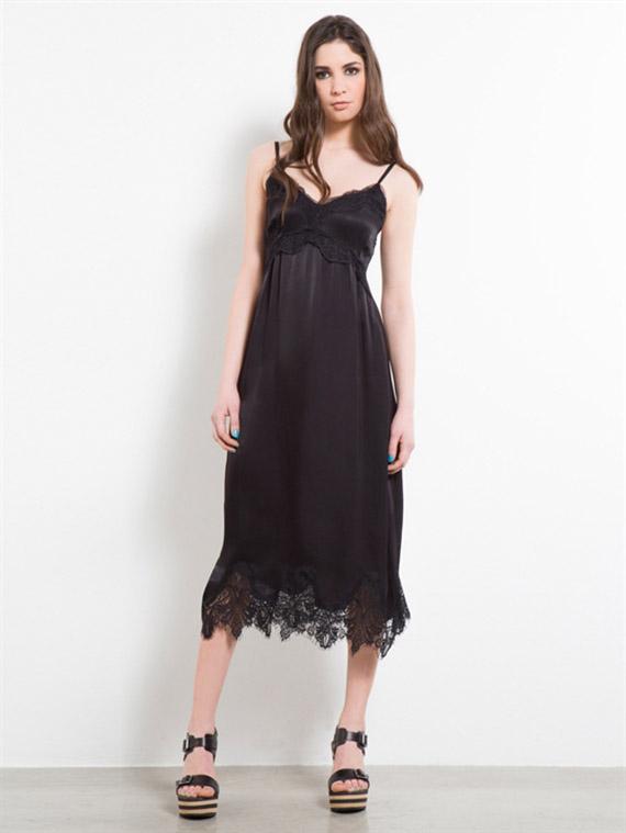 vestidos Fornarina casual rosalie