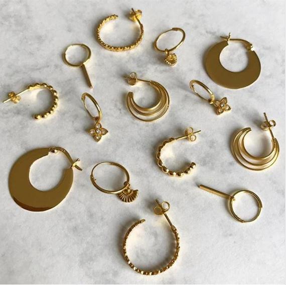joyas eline rosina jewelry