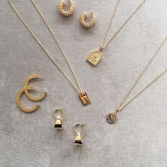 joyas reliquia jewellery