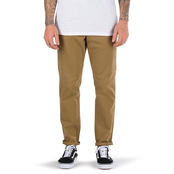 Vans pantalones chinos