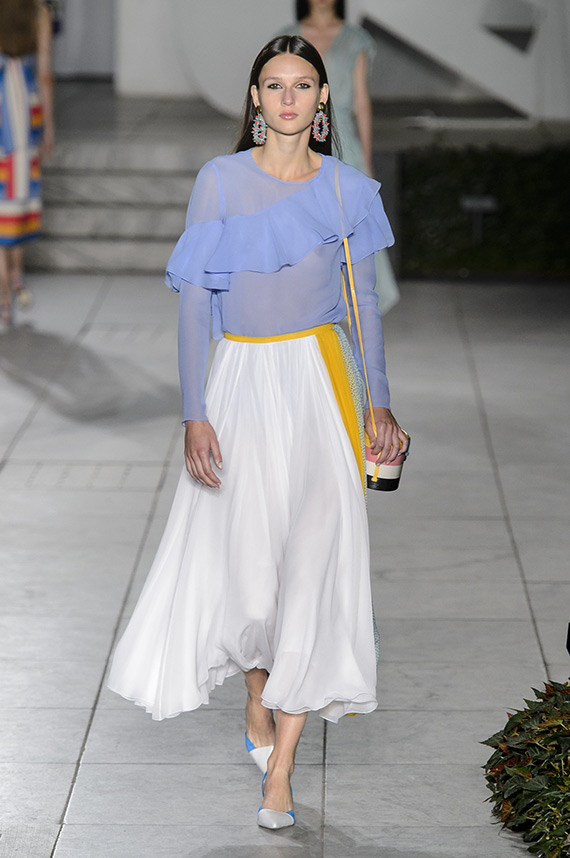 Carolina Herrera ropa de día