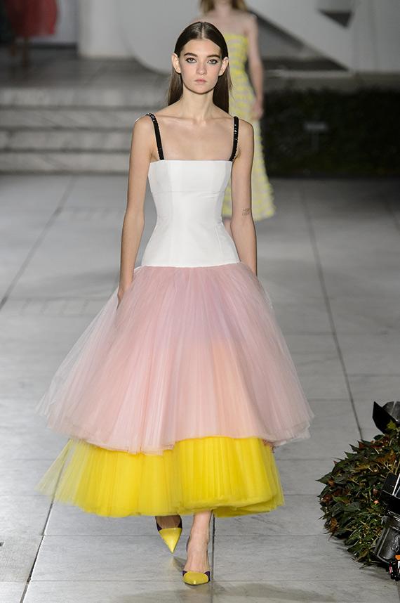 Carolina Herrera ropa de noche