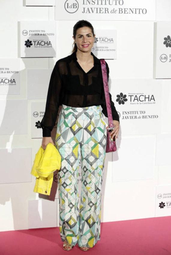 Tacha Beauty Nuria Roca