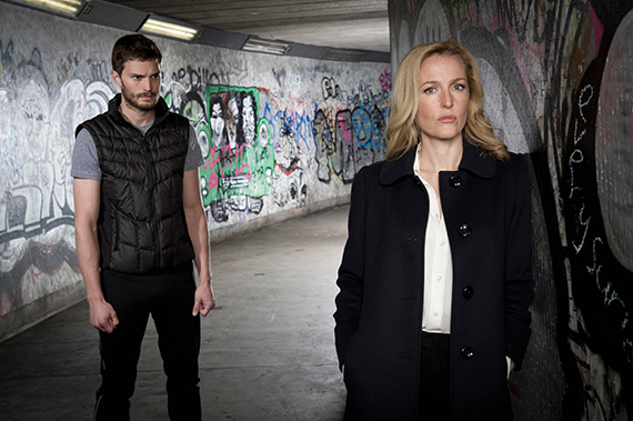 serie The Fall