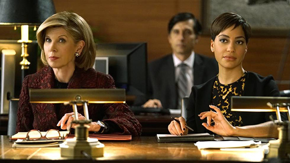 serie The Good Fight