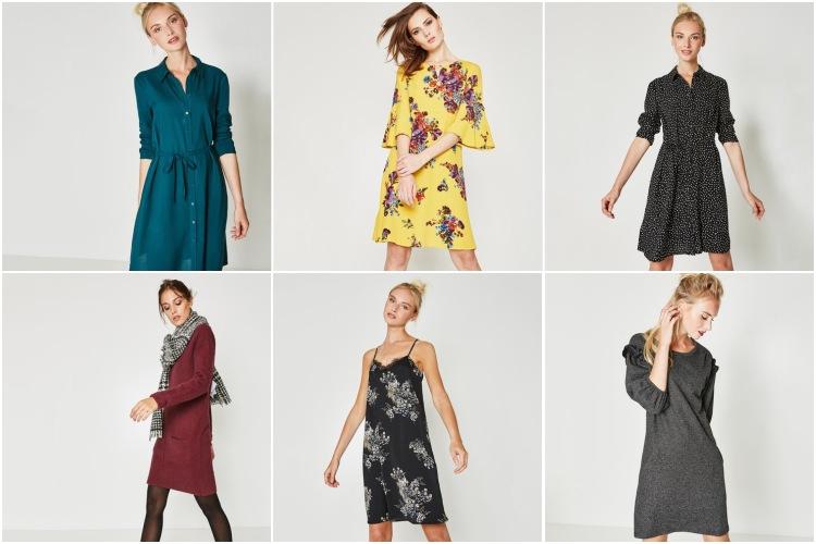 promod vestidos coleccion