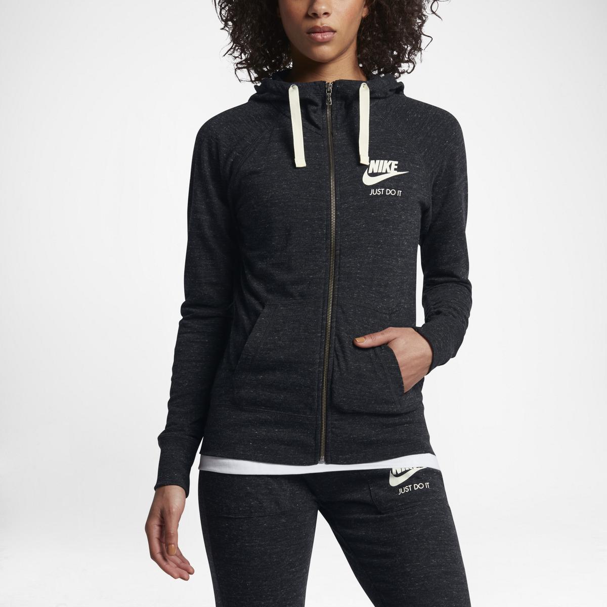 Sudadera Nike mujer