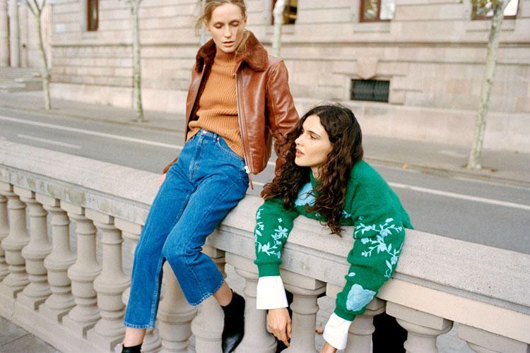 jerseis nueva coleccion H&M