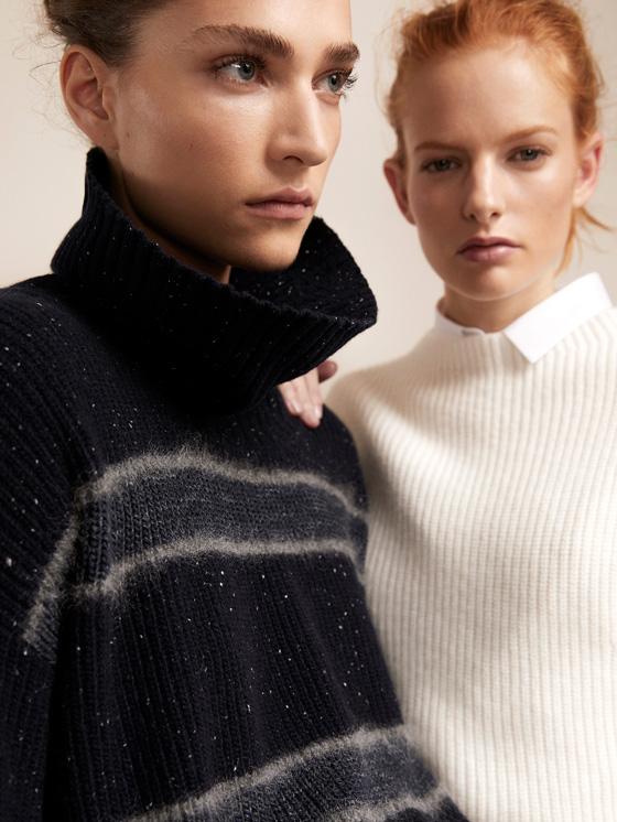jerseis massimo dutti mujer
