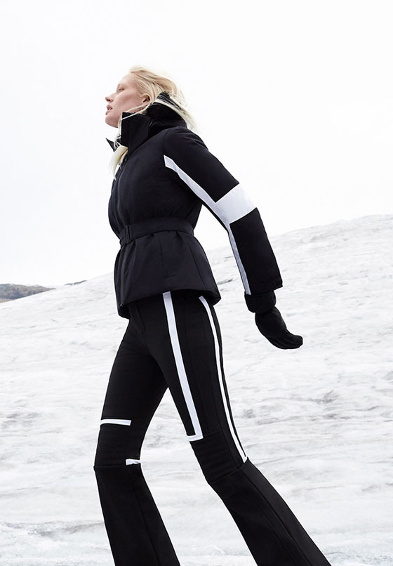 pantalones ski oysho