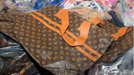 falsificaciones bolsos