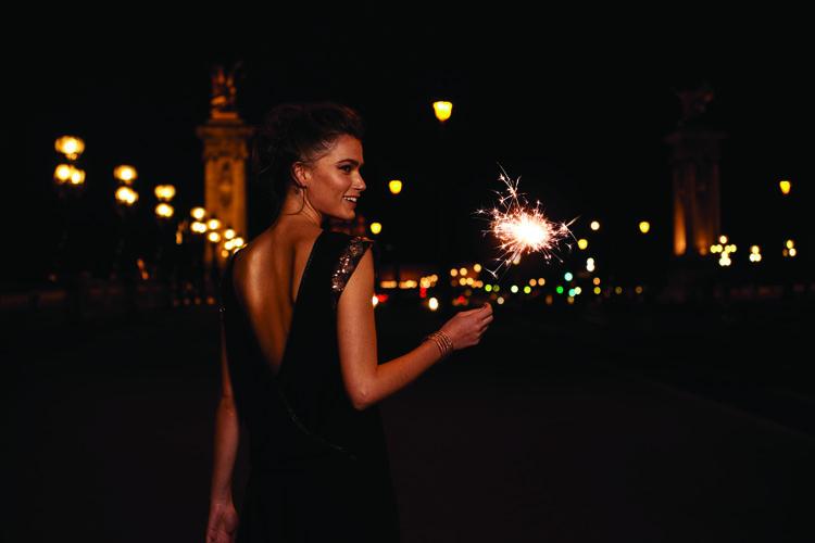 vestidos navidad 2017