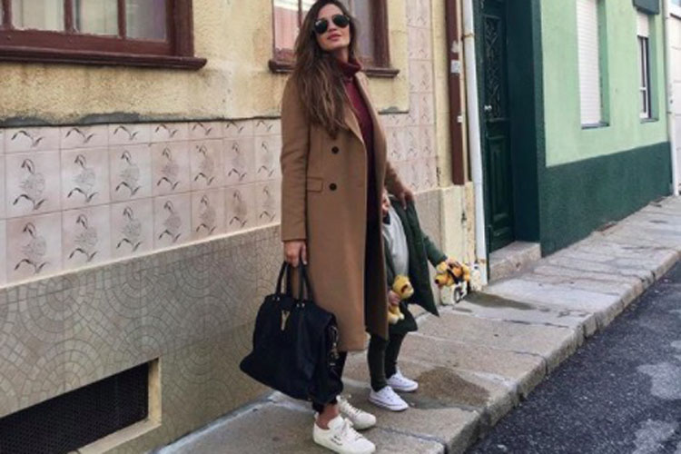 zapatillas mujer sneakers