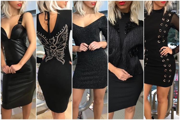 vestidos nochevieja