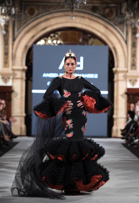 angeles fernandez flamenca