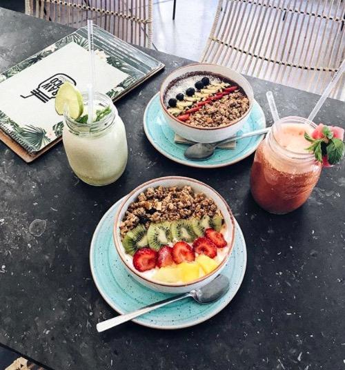 dieta sana perder peso