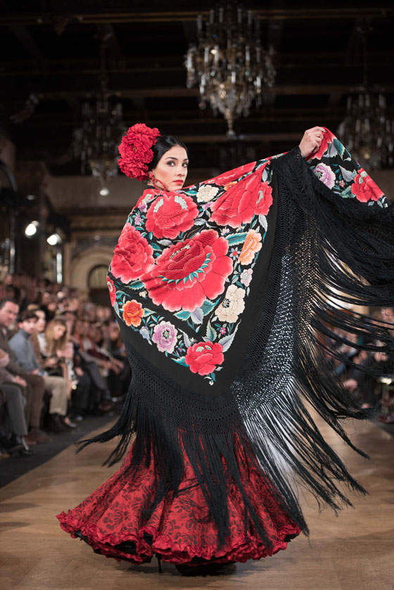 juan foronda flamenca