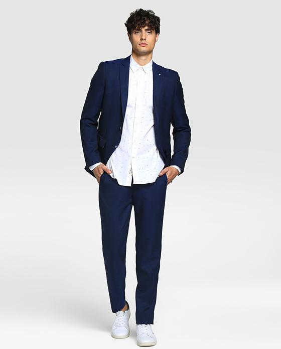 traje azu easy wear el corte inglés primavera verano 2018