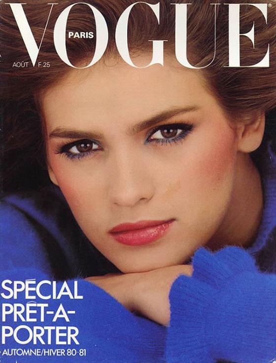 Gia Vogue
