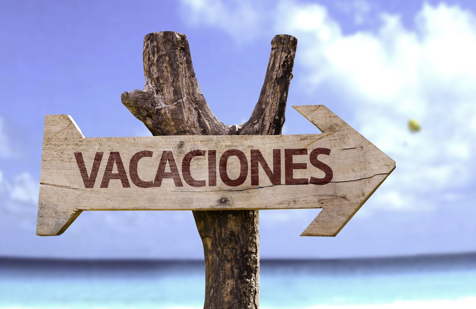 vacaciones semana santa