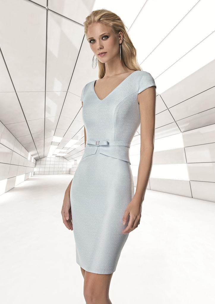 Vestido clasico - Sonia Peña Corte Inglés