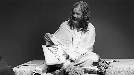 Meditación gurú