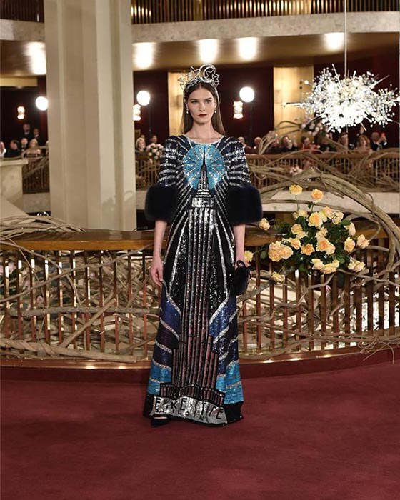 Dolce Gabbana empire state