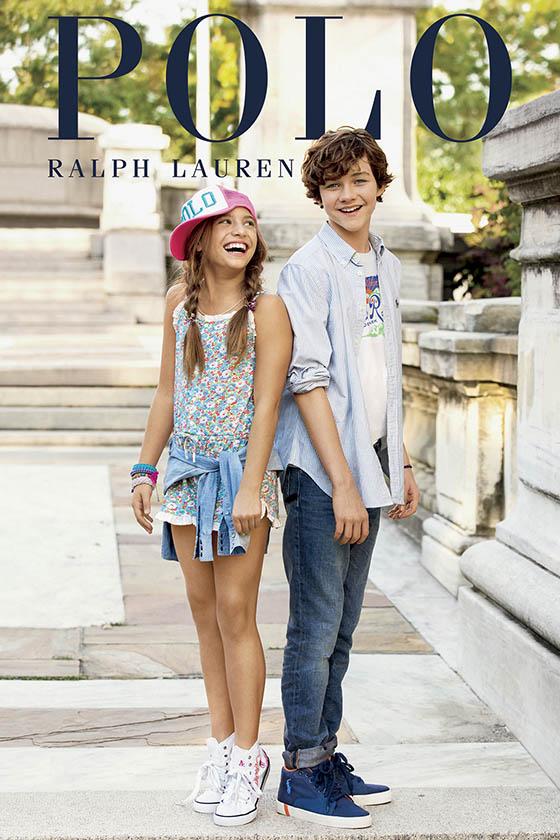Polo Ralph Lauren colección