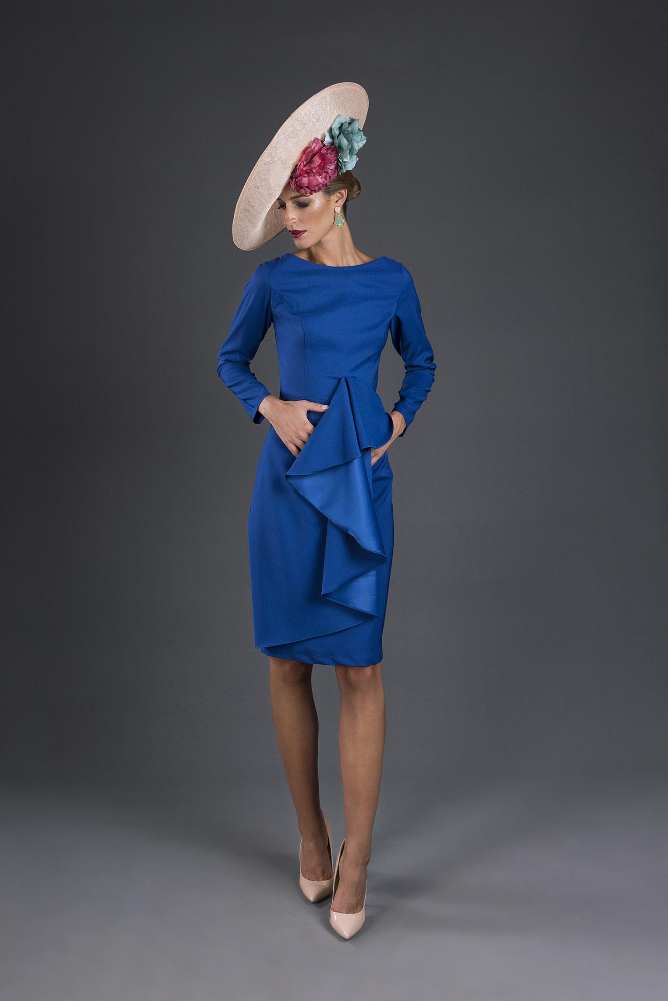 margarita muñoz vestido