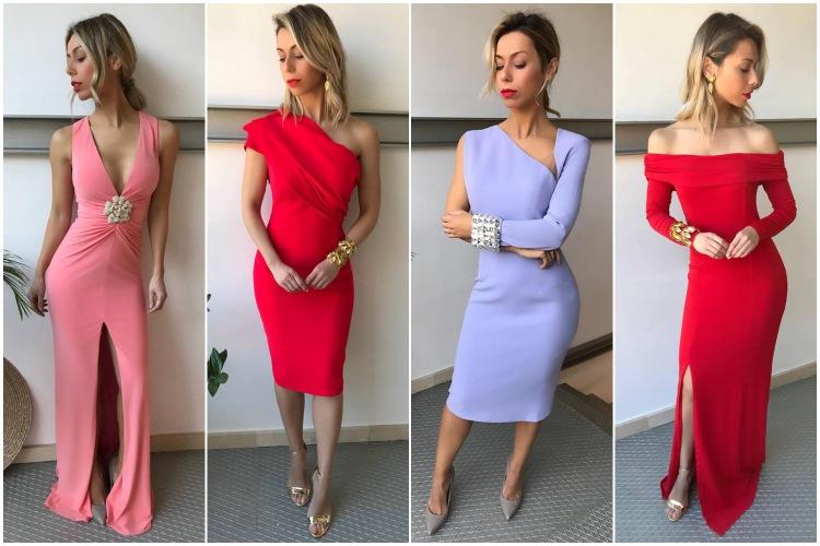 vestidos ottro coleccion