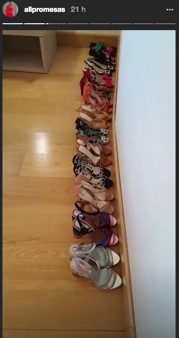 zapatos look