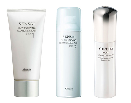 productos belleza japoneses