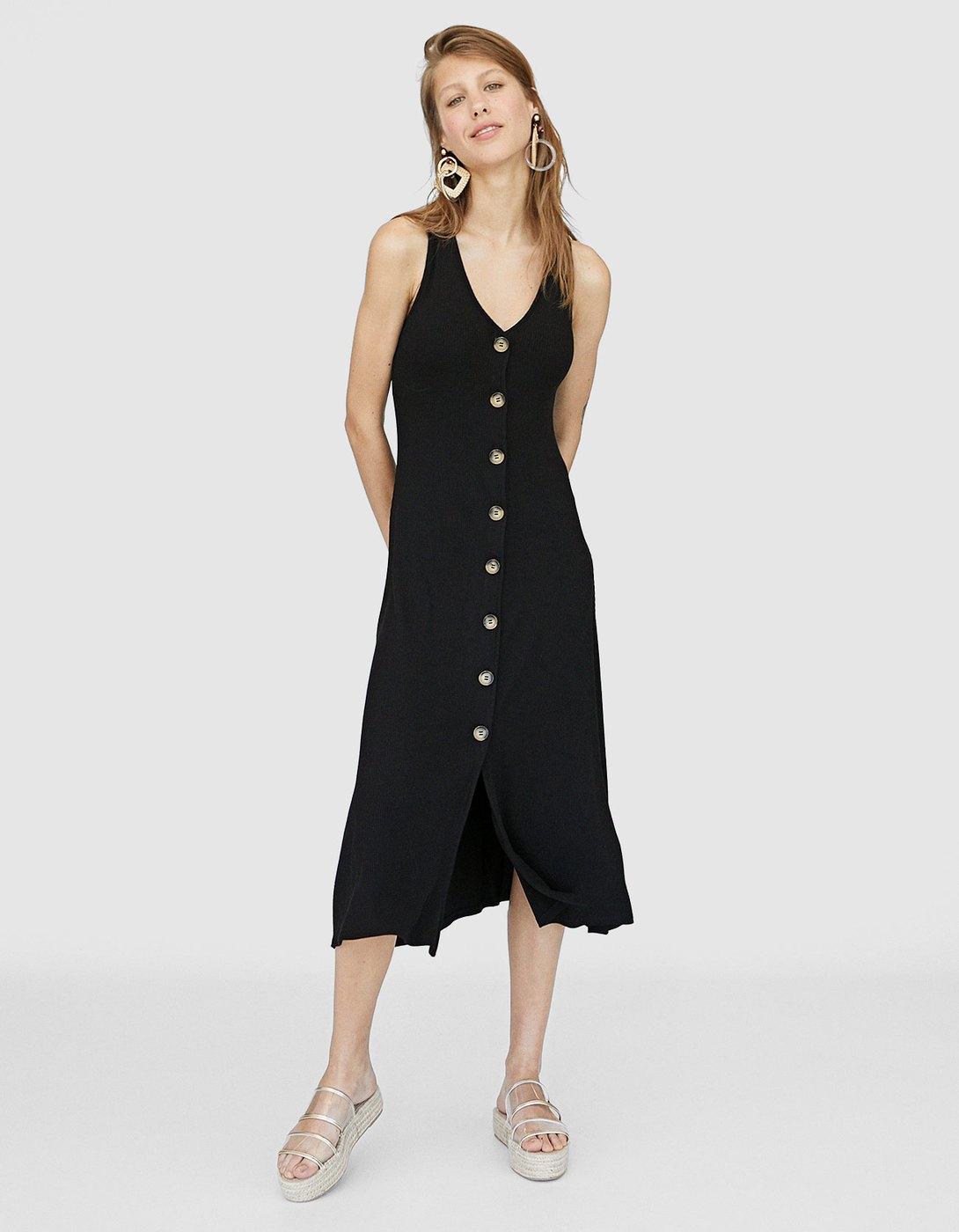 mono vestidos 2018