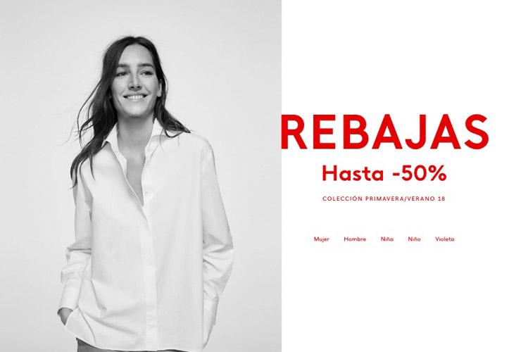 Padre fage liderazgo crítico  Rebajas Mango primavera verano 2018 mujer, la marca se adelanta con  descuentos de hasta el -50% - Modalia.es