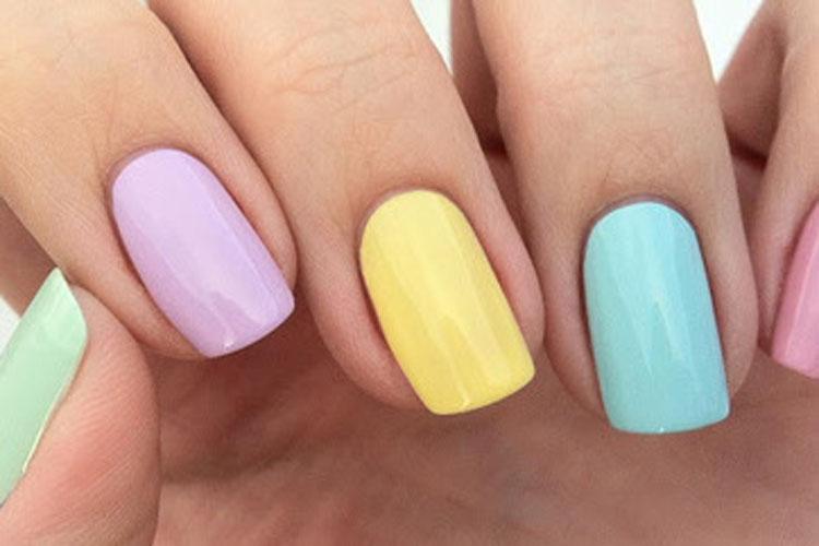 tendencias color uñas