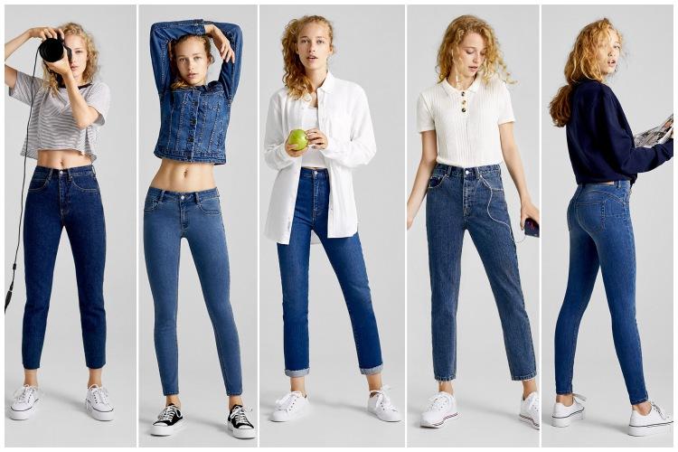 jeans guia pullandbear