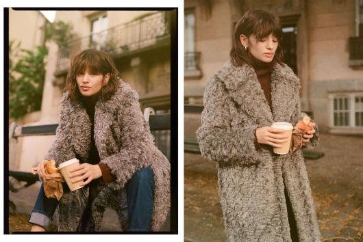 H&M Looks otoño 2018