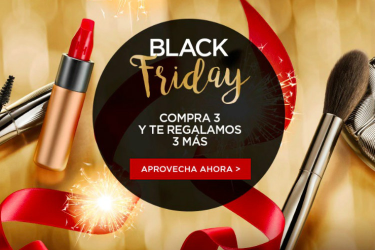 Kiko Black Friday