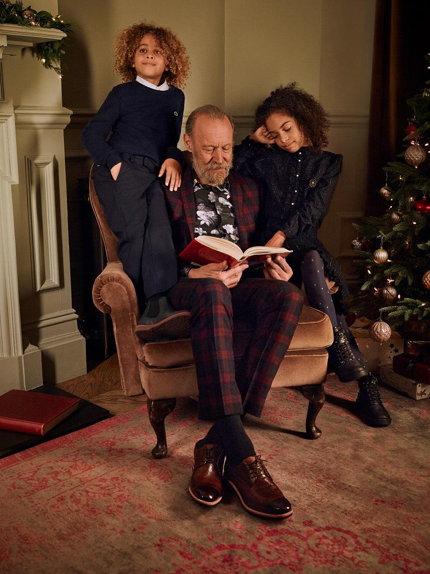 Zalando campaña Navidad