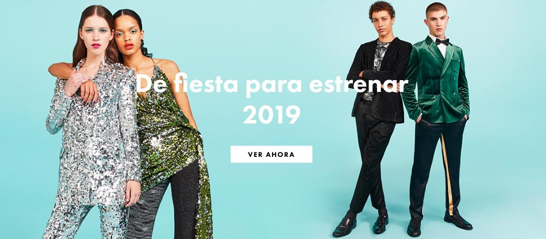 Asos Fiesta 2019