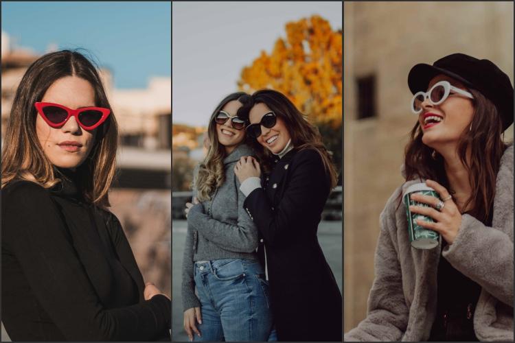 gafas de sol 2019
